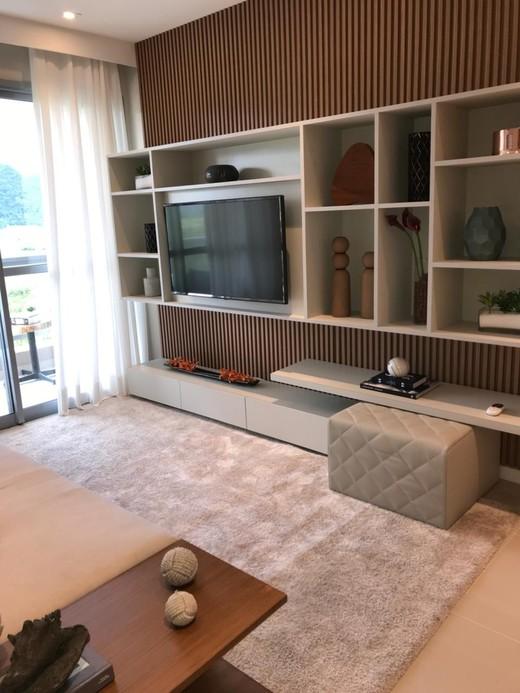 Living - Fachada - RG Personal Residences - 125 - 5