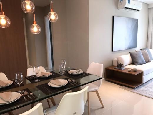 Living - Fachada - RG Personal Residences - 125 - 7