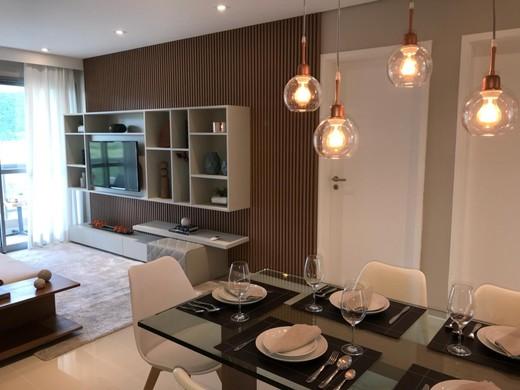 Living - Fachada - RG Personal Residences - 125 - 4