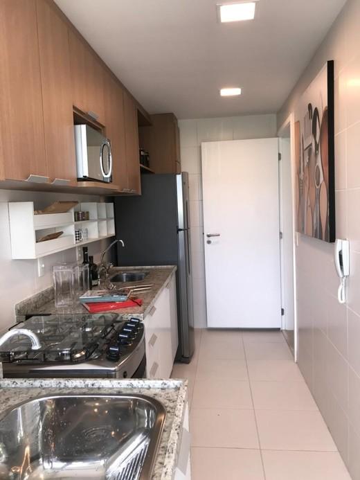Cozinha - Fachada - RG Personal Residences - 125 - 8