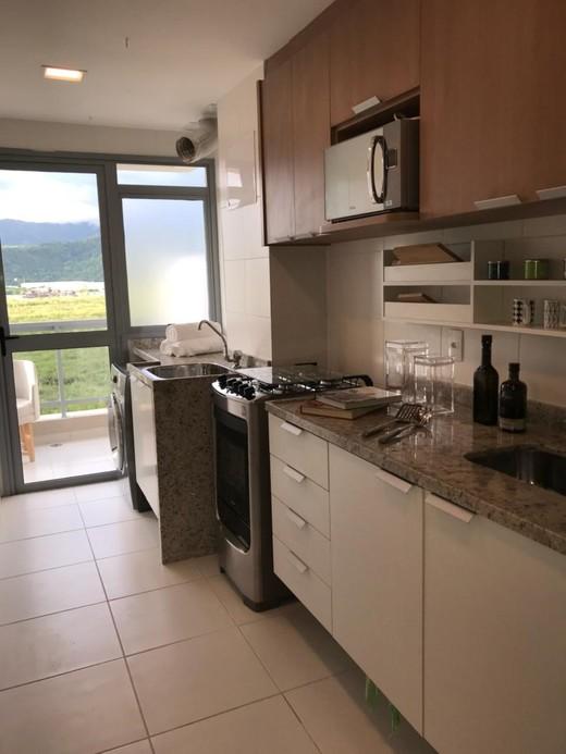 Cozinha - Fachada - RG Personal Residences - 125 - 9