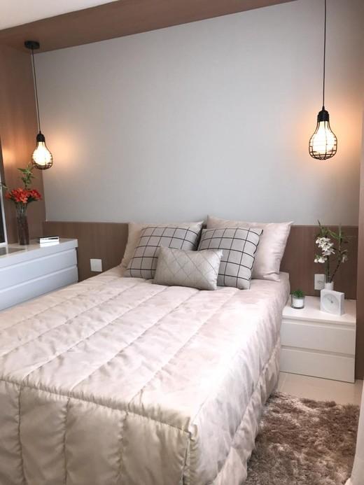 Dormitorio - Fachada - RG Personal Residences - 125 - 14