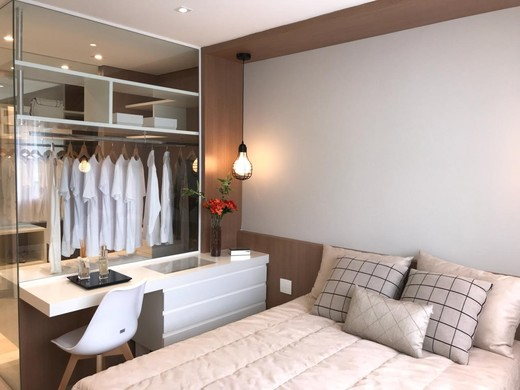 Dormitorio - Fachada - RG Personal Residences - 125 - 15