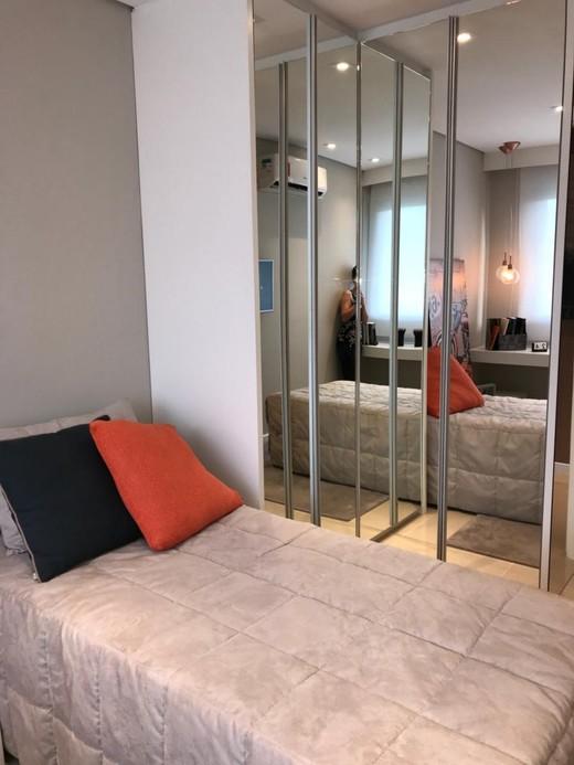 Dormitorio - Fachada - RG Personal Residences - 125 - 16
