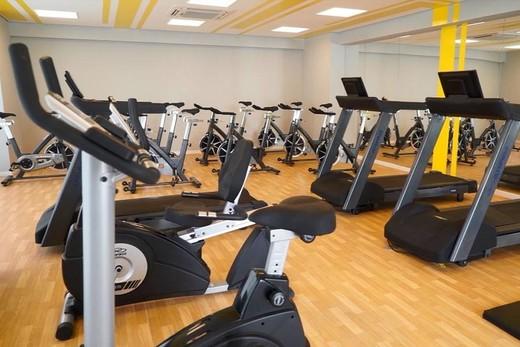 Fitness - Fachada - RG Personal Residences - 125 - 22