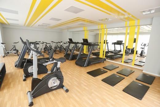 Fitness - Fachada - RG Personal Residences - 125 - 23