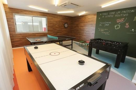 Salao de jogos - Fachada - RG Personal Residences - 125 - 24