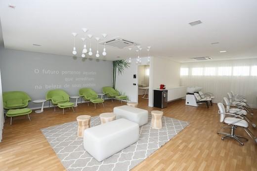 Salao de beleza - Fachada - RG Personal Residences - 125 - 27