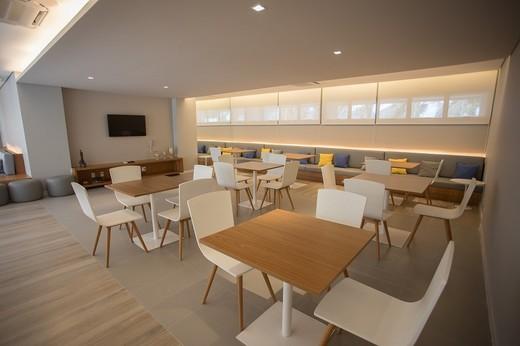 Salao de festas - Fachada - RG Personal Residences - 125 - 28