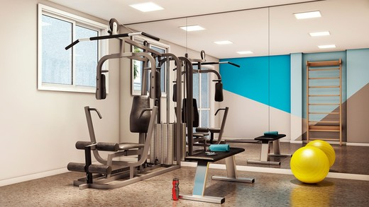 Fitness - Fachada - Vibra Barra Funda - 630 - 3