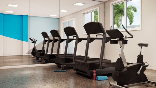 Fitness - Fachada - Vibra Barra Funda - 630 - 4