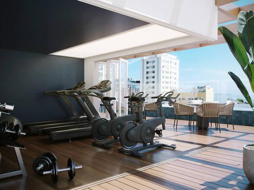 Fitness - Fachada - Nove - 52 - 7