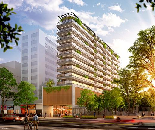 Fachada - Loja 290m² à venda Tijuca, Rio de Janeiro - R$ 5.000.000 - II-5430-13396 - 1