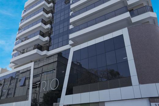 Portaria - Fachada - Trio Botafogo - 54 - 3