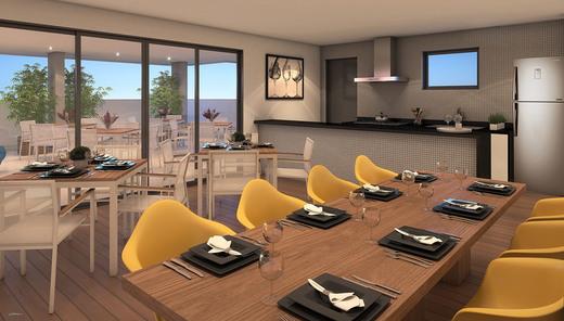 Espaco gourmet - Apartamento 3 quartos à venda Botafogo, Rio de Janeiro - R$ 1.499.000 - II-5434-13423 - 6