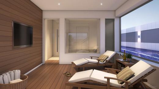 Spa - Apartamento 3 quartos à venda Botafogo, Rio de Janeiro - R$ 1.499.000 - II-5434-13423 - 7