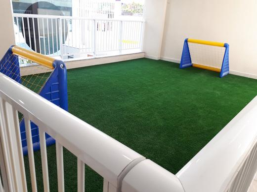 Playground - Fachada - Family Residence - 1195 - 8