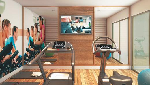 Fitness - Fachada - Family Residence - 1195 - 3