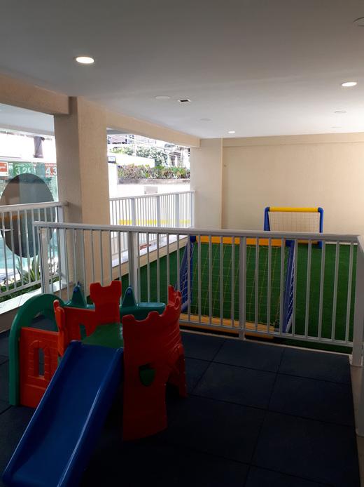 Playground - Fachada - Family Residence - 1195 - 7