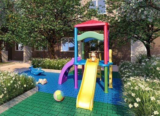 Playground - Fachada - Plano&Mooca - Lion I - 185 - 7