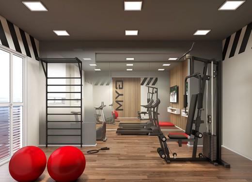 Fitness - Fachada - Plano&Mooca - Lion I - 185 - 3