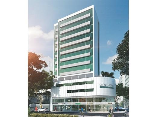 Fachada - Fachada - Sans Peña Offices - 57 - 2
