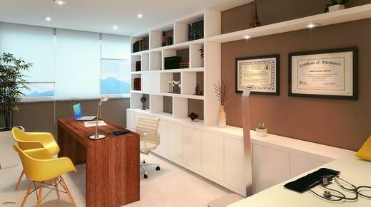 Sala interior - Fachada - Sans Peña Offices - 57 - 5