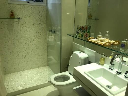 Banheiro - Fachada - Ilha Pura - Millenio - 68 - 11