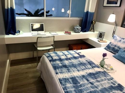 Dormitorio - Fachada - Ilha Pura - Millenio - 60 - 13