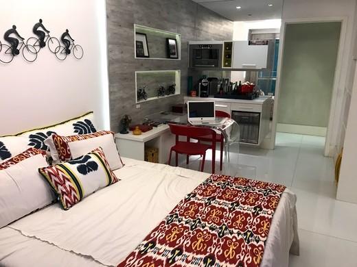 Dormitorio - Fachada - Ilha Pura - Millenio - 68 - 15