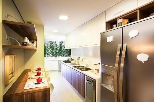 Cozinha - Fachada - Ilha Pura - Saint Michel - 67 - 6