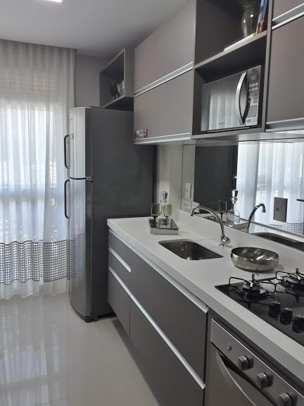 Cozinha - Fachada - Ilha Pura - Millenio - 60 - 10