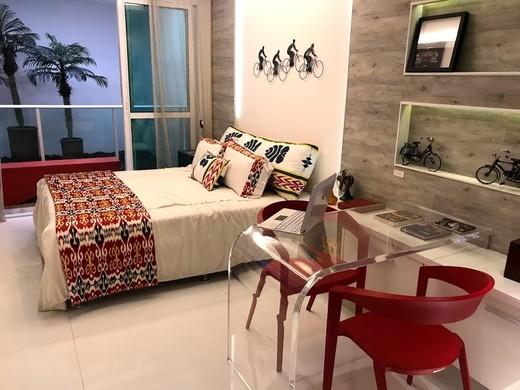 Dormitorio - Fachada - Ilha Pura - Millenio - 68 - 14