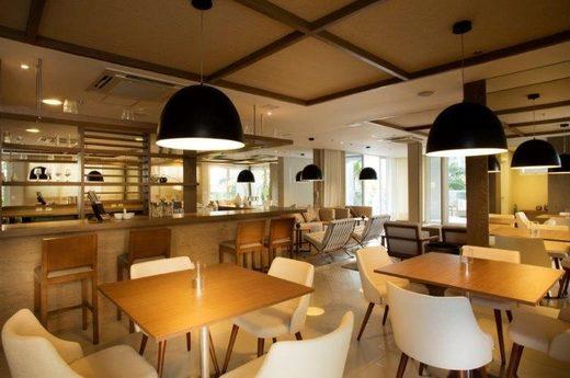 Espaco gourmet - Fachada - Ilha Pura - Viure - 62 - 17