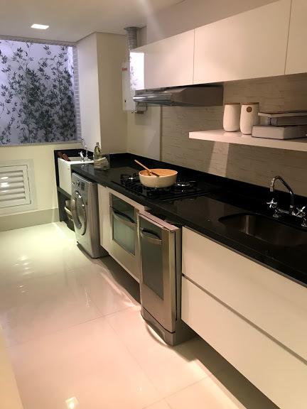 Cozinha - Fachada - Ilha Pura - Viure - 62 - 9