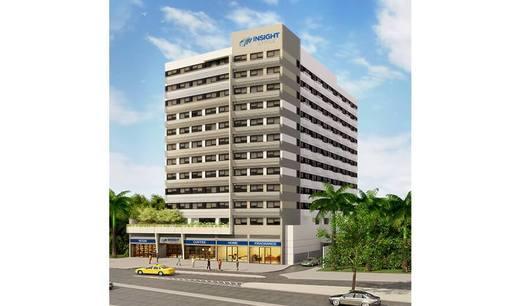 Fachada - Sala Comercial 18m² à venda Taquara, Rio de Janeiro - R$ 79.973 - II-5485-13522 - 1