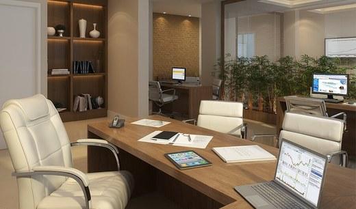 Exemplo sala - Fachada - Insight Office - 64 - 6