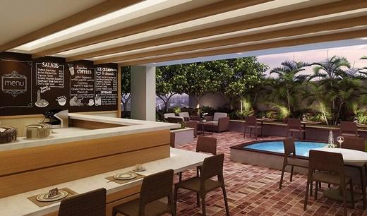 Espaco cafe - Sala Comercial 18m² à venda Taquara, Rio de Janeiro - R$ 79.973 - II-5485-13522 - 15