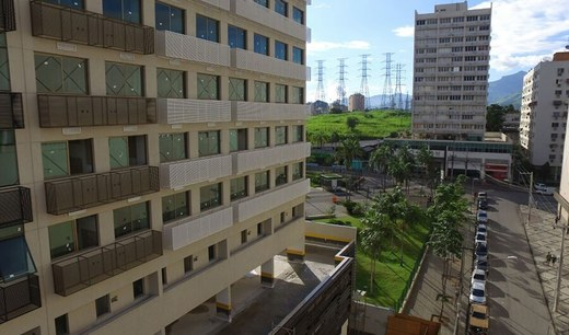 Fachada - Fachada - Madureira Office Park - 348 - 2