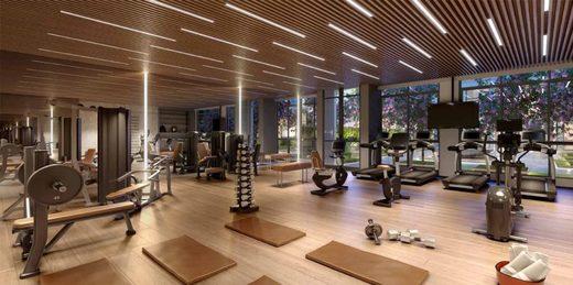 Fitness - Fachada - One Park Perdizes - 537 - 7