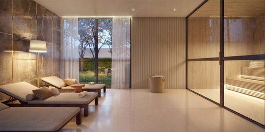 Sauna - Fachada - One Park Perdizes - 537 - 13