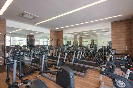 Fitness - Fachada - Soul Península - 1 - 19
