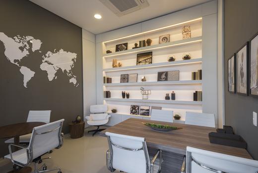 Office - Fachada - Soul Península - 1 - 21
