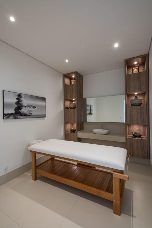 Espaco massagem - Fachada - Soul Península - 1 - 24