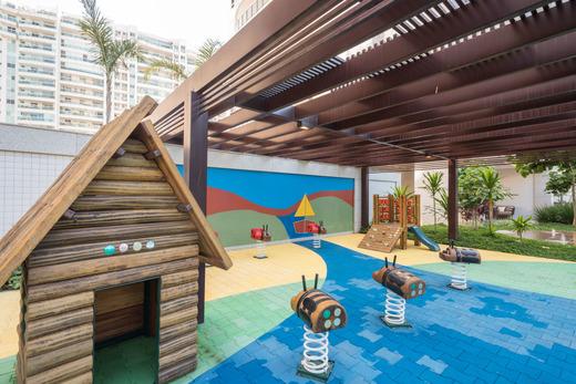 Playground - Fachada - Soul Península - 1 - 28