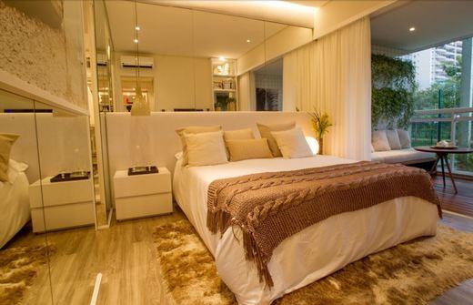 Dormitorio - Fachada - Soul Península - 1 - 9