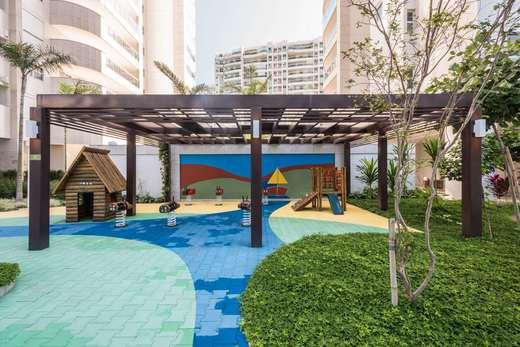 Playground - Fachada - Soul Península - 1 - 29