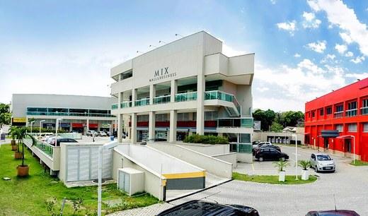 Fachada - Fachada - Mix Mall & Business - 68 - 1