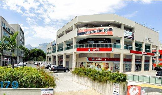 Fachada - Fachada - Mix Mall & Business - 68 - 2