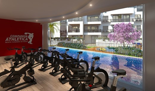 Fitness - Fachada - Outside - 69 - 11